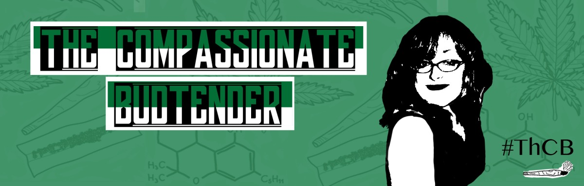 #3 ThCB (The Compassionate Budtender) 10 Awesome Things Every Newbie Should Know